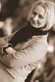 Lyudmila Mazur
