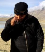 Gaurav Deore