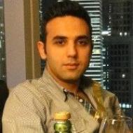 Shayann Behjati