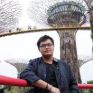 Tengku Fahmi Ferdiansyah Assegaf