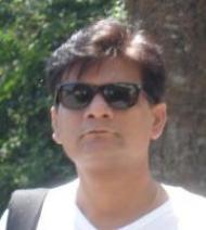 Kumar Kubsad