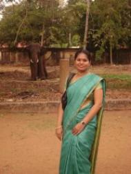 Vaidehi Sarathy