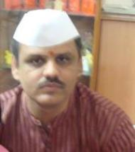 Shantanu Chitgopkar