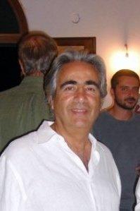 Keyhan Farhoumand