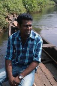 Dinesh Chandran