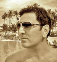 Pablo Salomon
