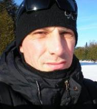 Eric Charbonneau