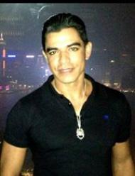 Victor Quiroz