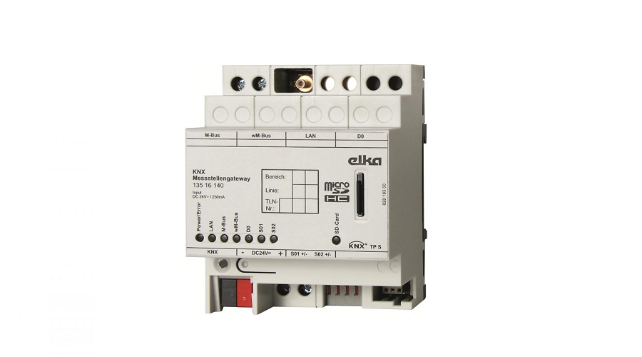 KNX products