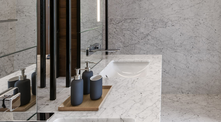 Soap dishes, Soap dispensers
