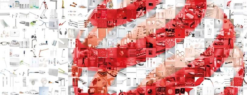 Red Dot Award 2014: Product Design