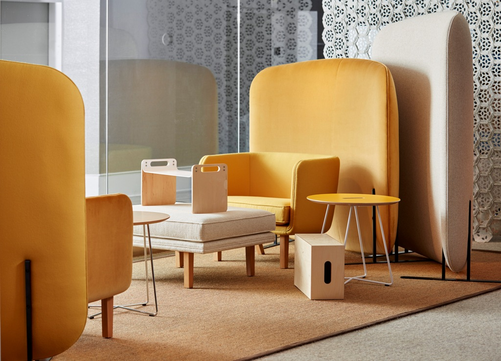 Rockwell Unscripted By Knoll Archello