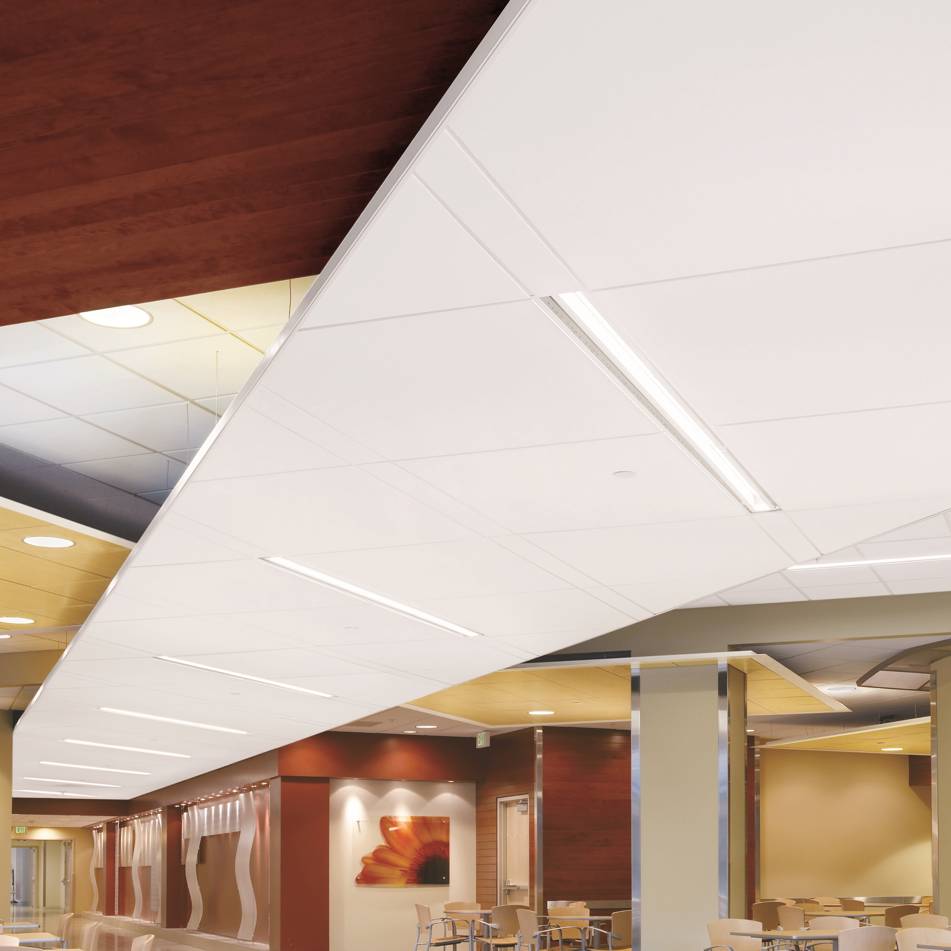 ceilings lightneasy net planks for panels sale tiles suspended ceiling armstrong down drop menards