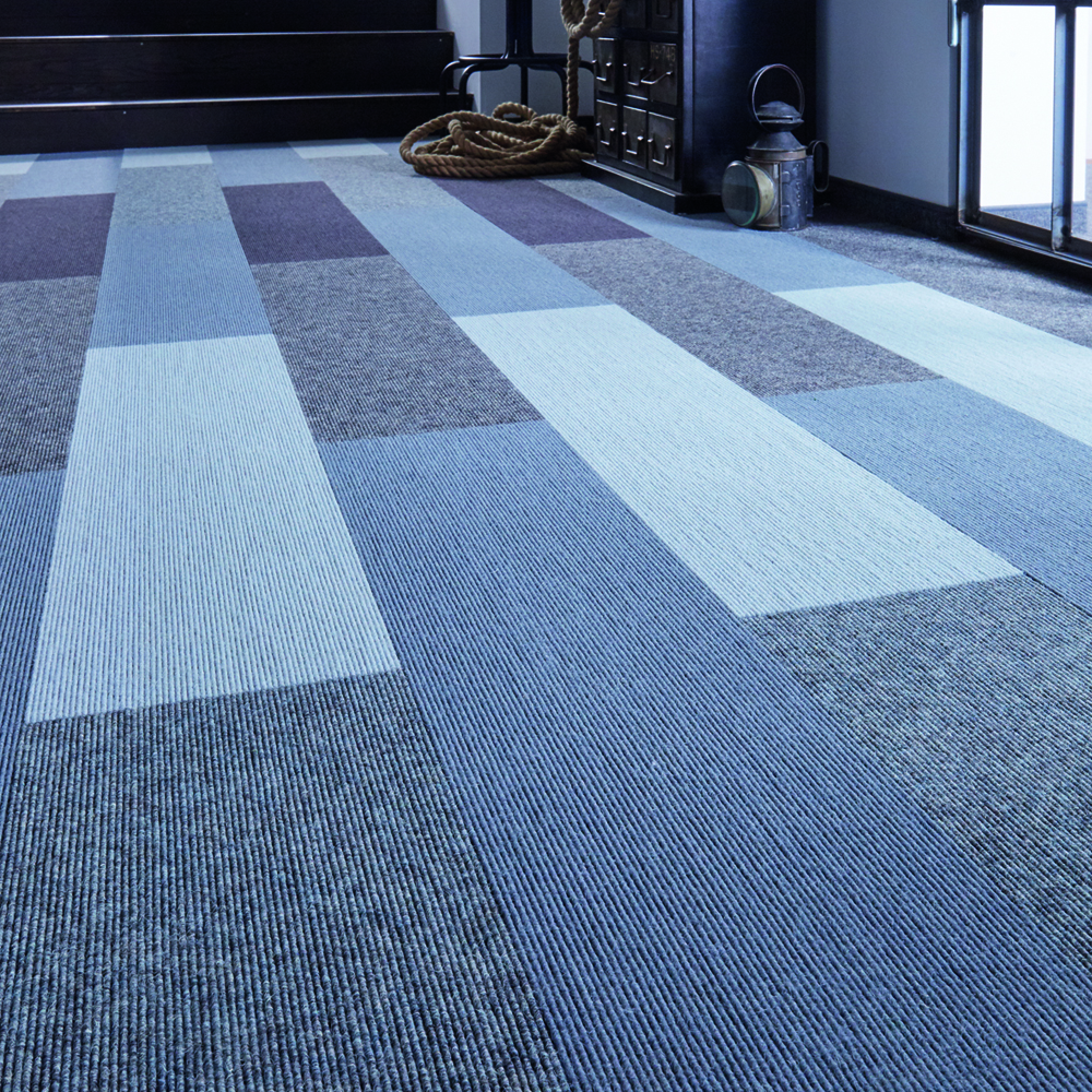 Carpet Floorboards By Tretford By Tretford Archello