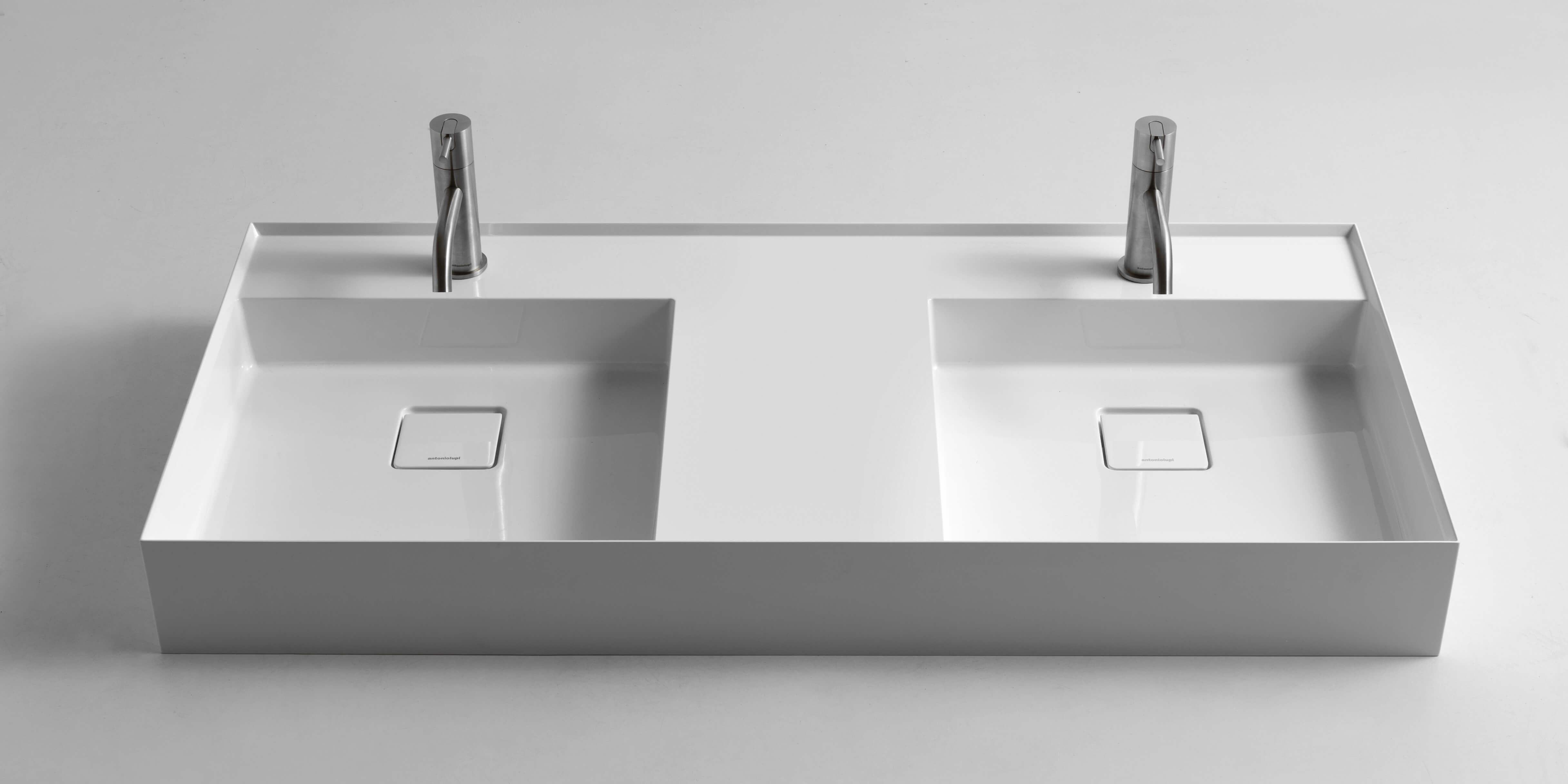 GRAFFIO Sink