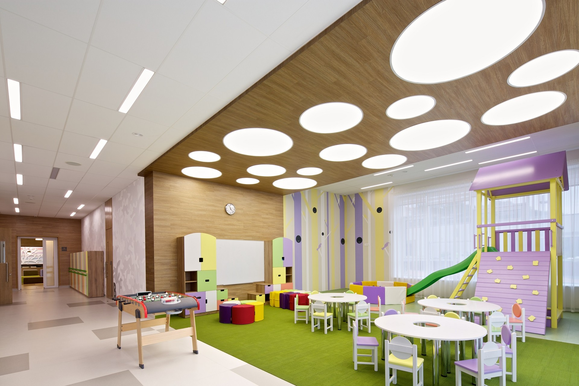 Mineral wool ceilings by knauf amf archello dailygadgetfo Choice Image