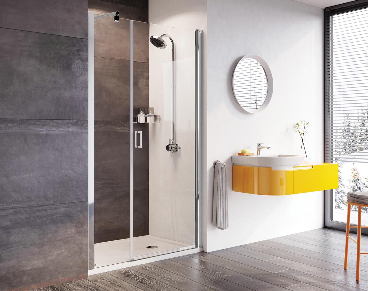 Roman Showers Archello