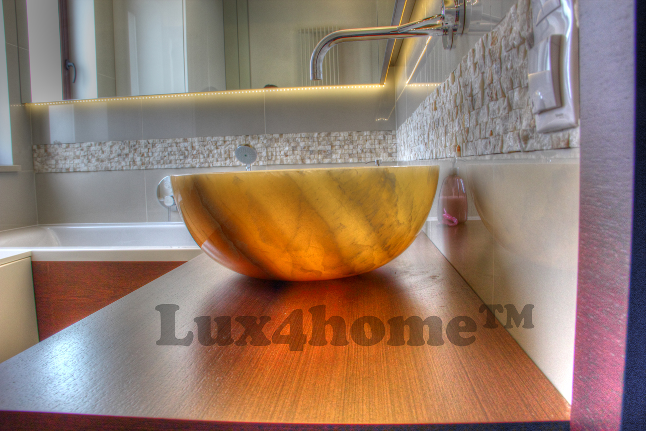 Natural stone sinks stone wash basins manufacturer by lux4home