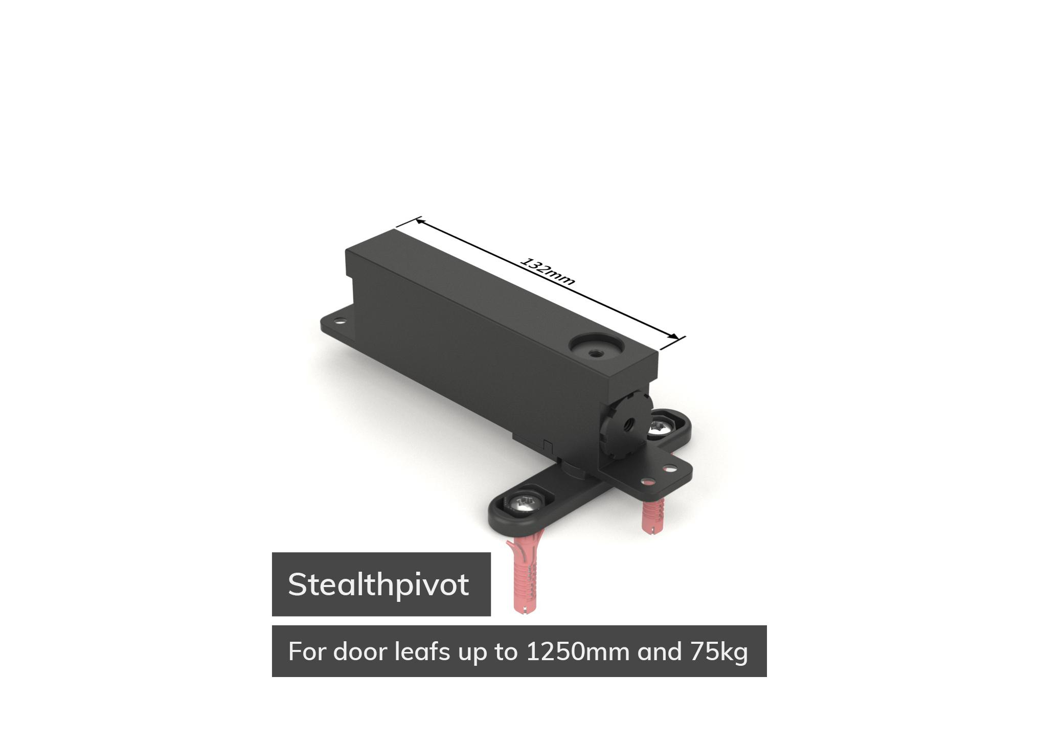 Stealth Pivot NL