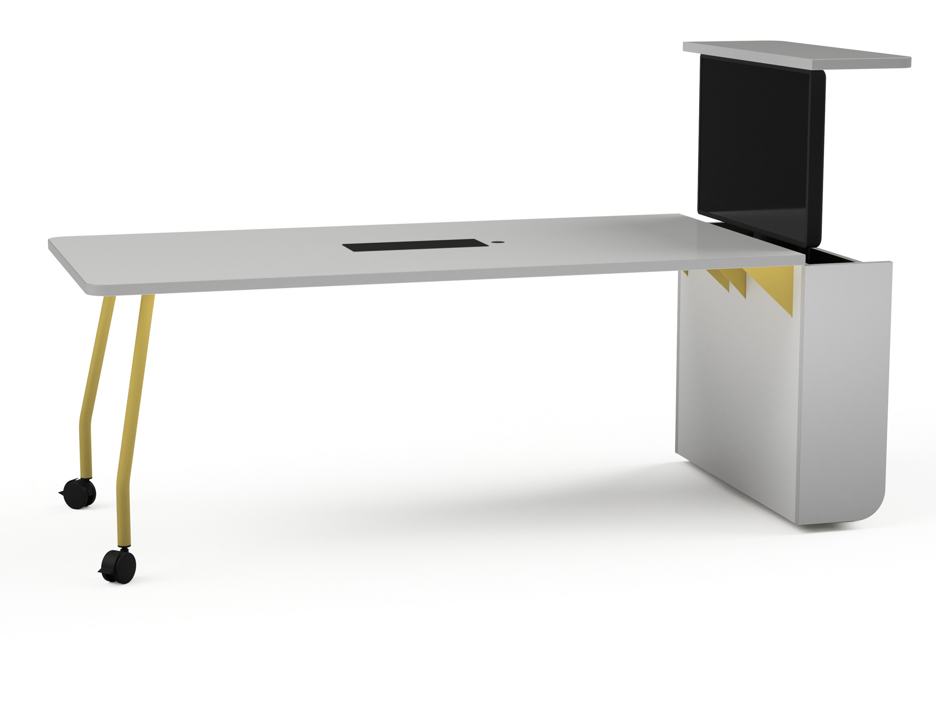 Verb® Active Media Table