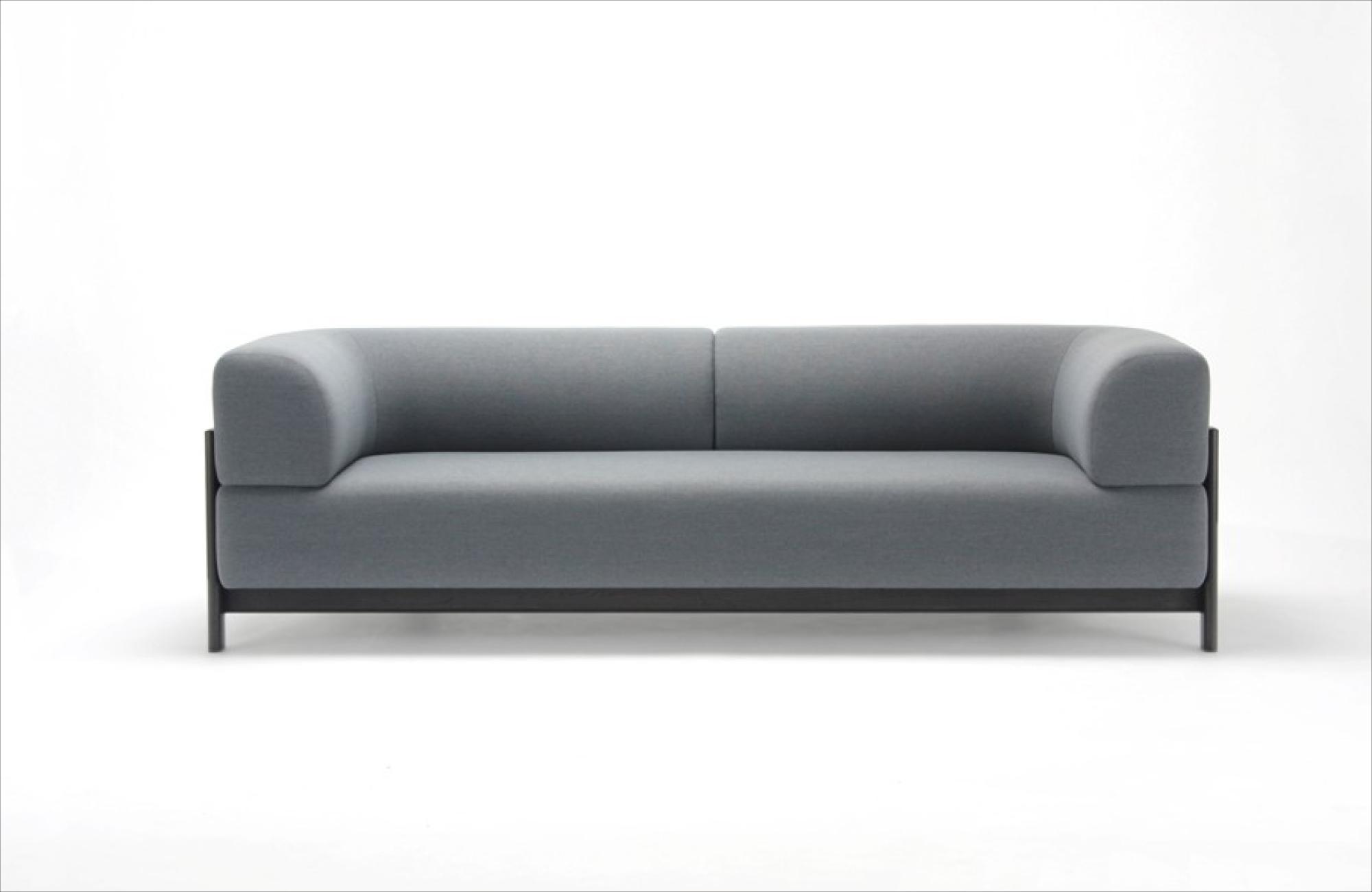 Straight sofas