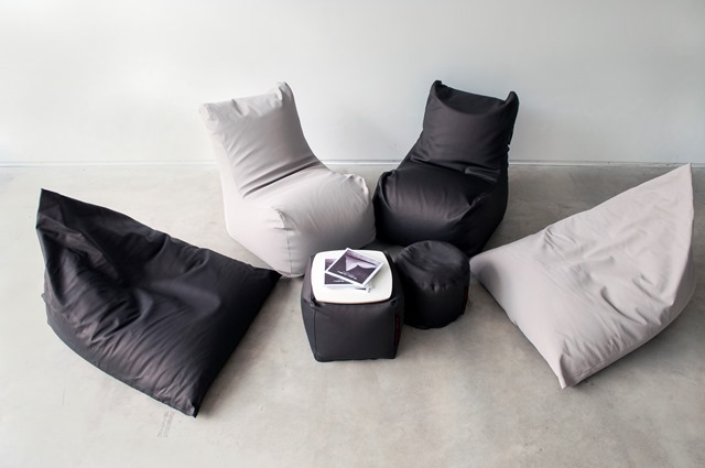 Pusku Pusku Bean Bags Stylish Interior Accent For A