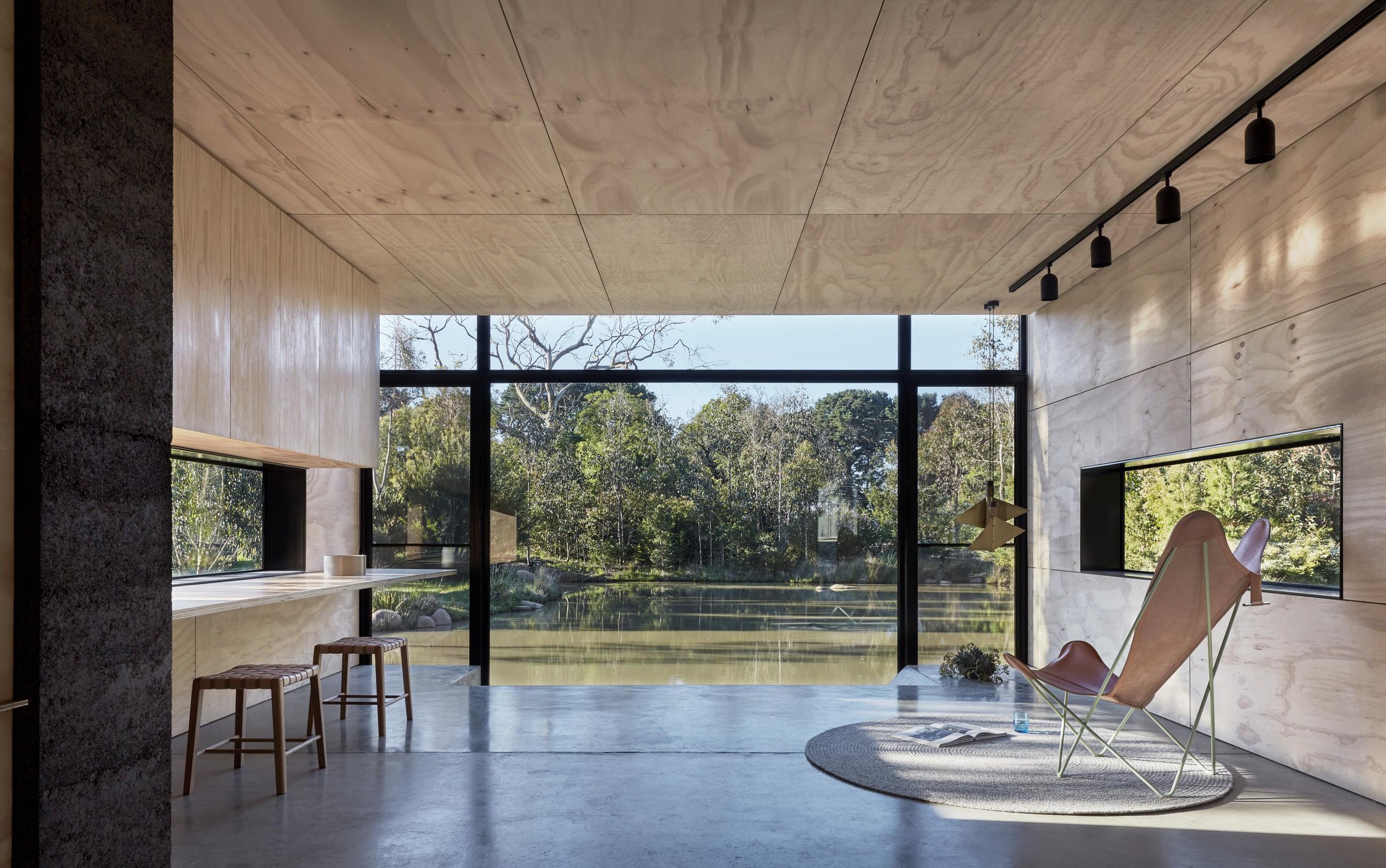 Branch Studio Architects