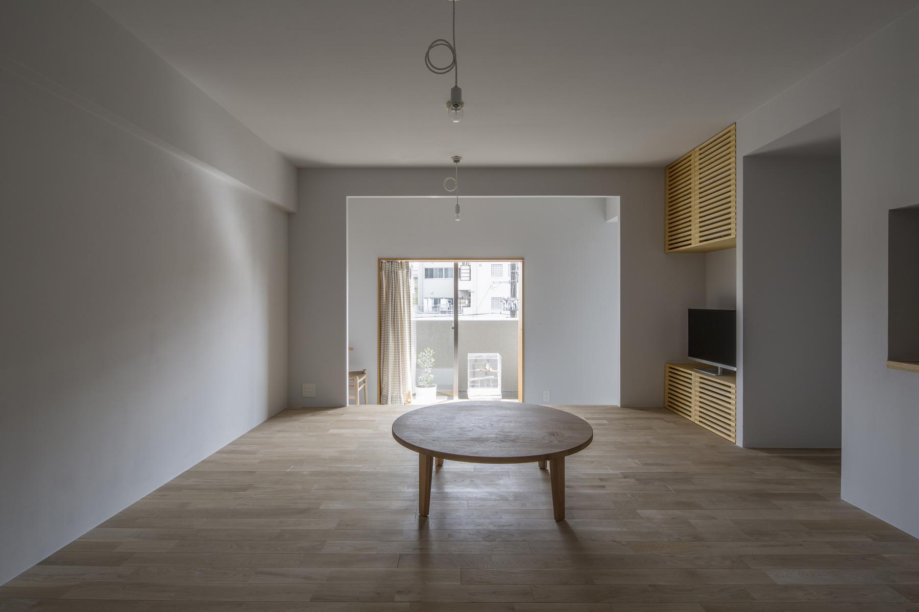 YYAA | Yoshihiro Yamamoto Architects Atelier