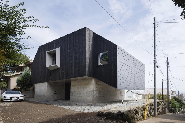 CUBO Design Architect