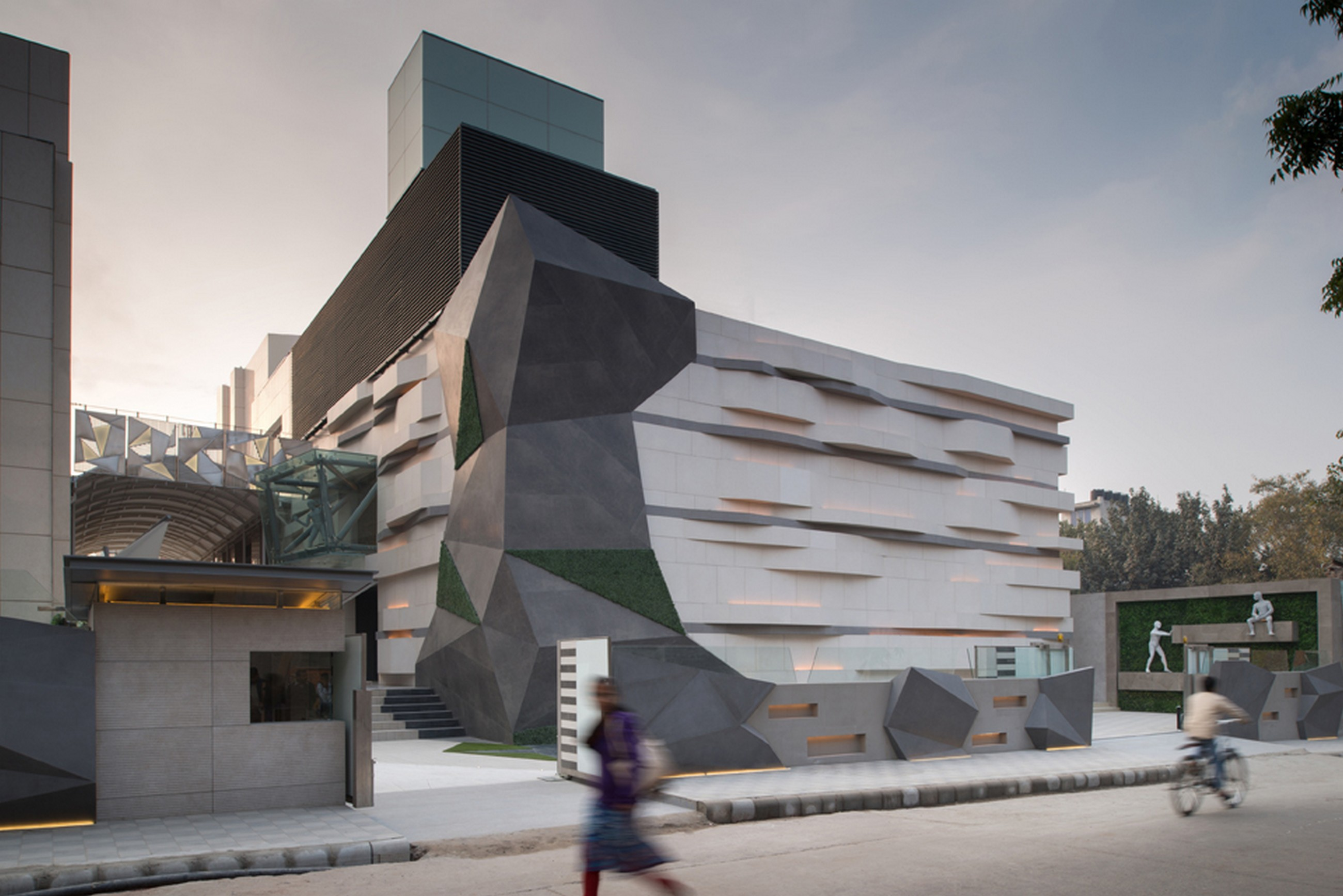 Spaces Architects @ ka