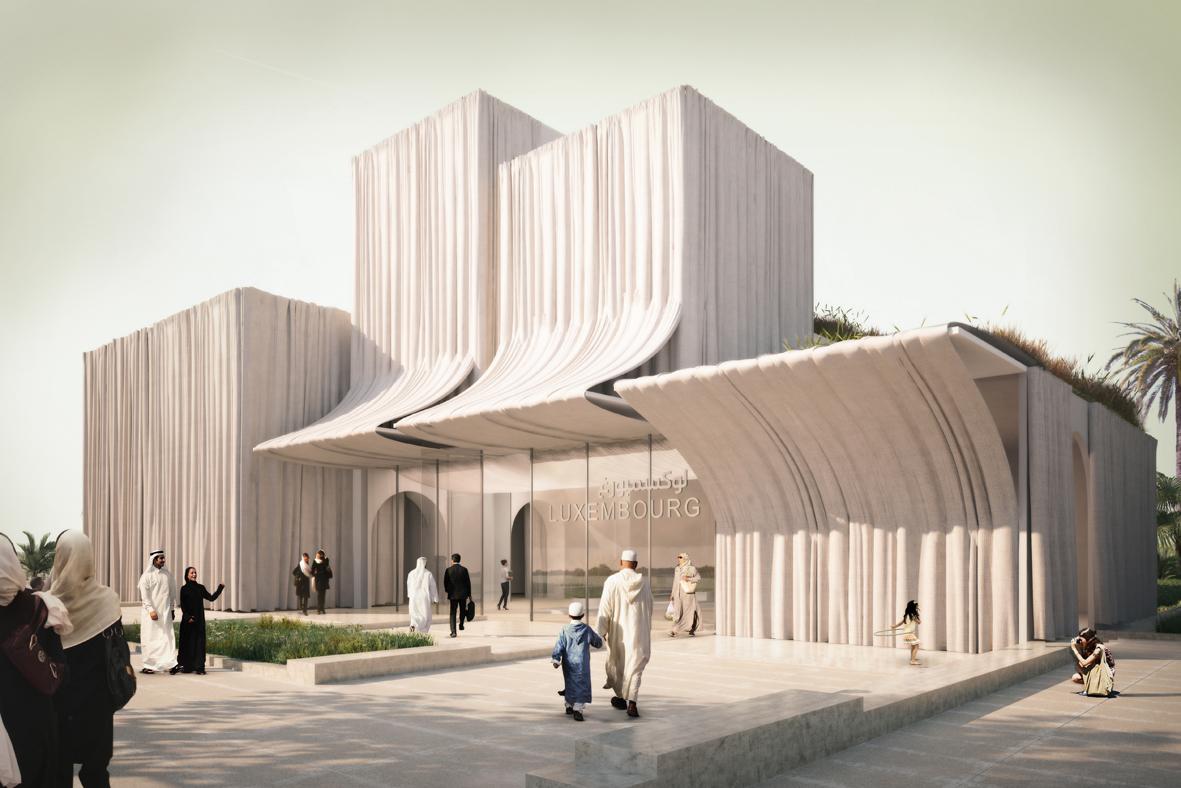 dagli + atélier d'architecture
