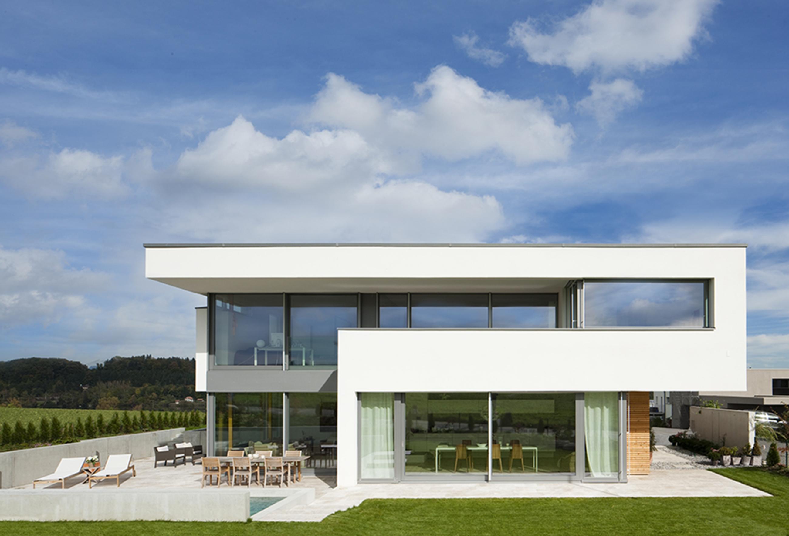Fuchs, Wacker. Architekten Bda