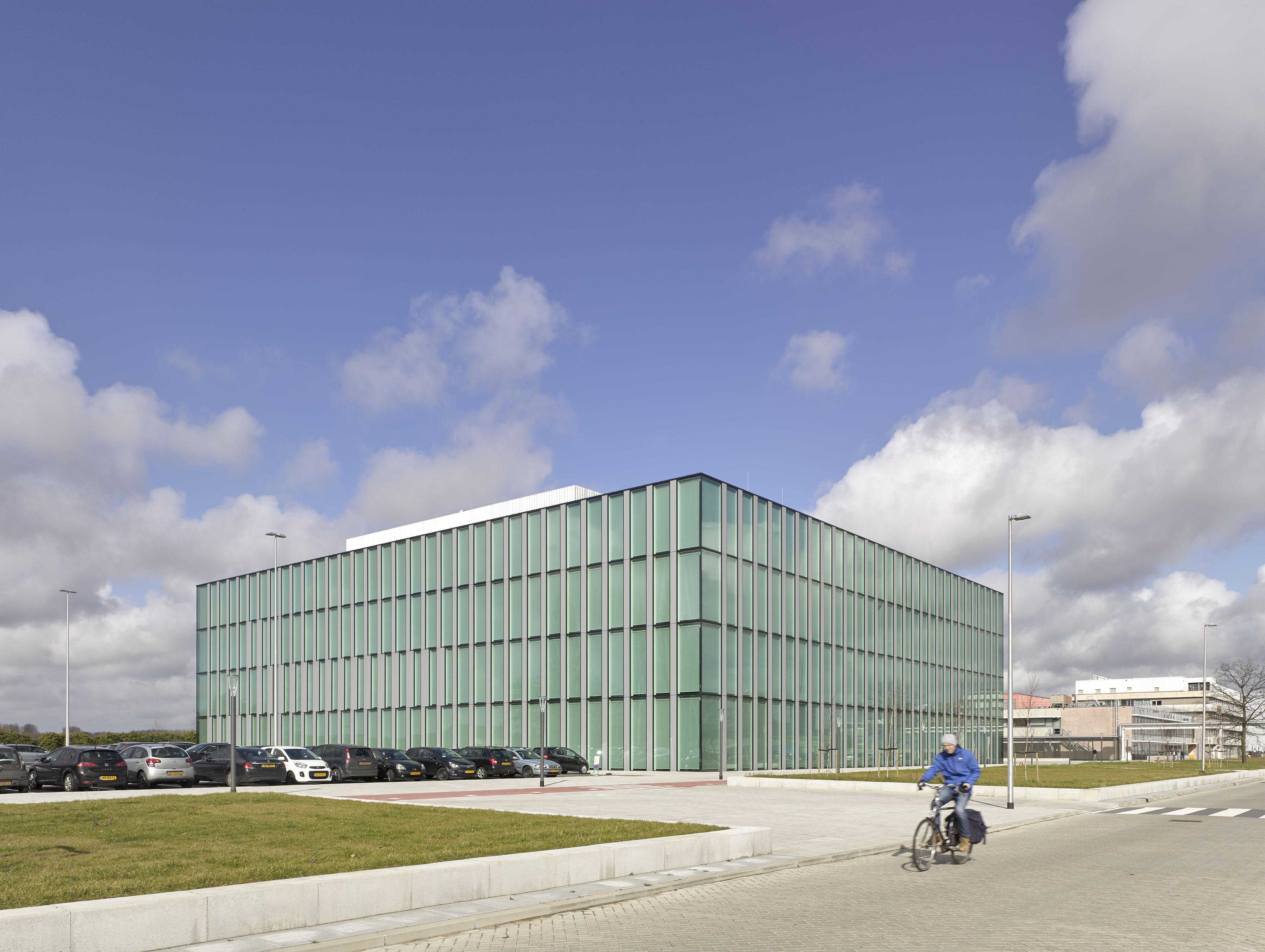 DSM Rosalind Franklin Biotechnology Center