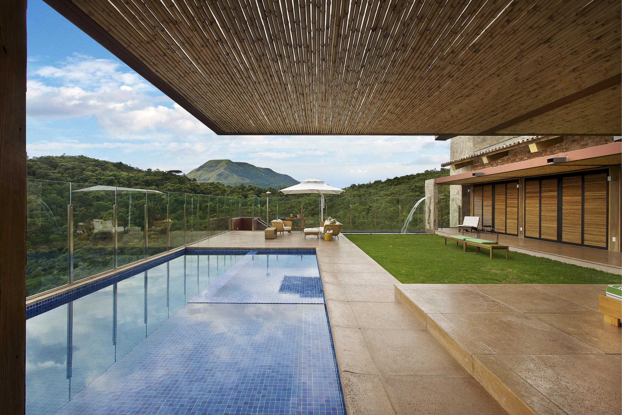 David guerra architecture and interior