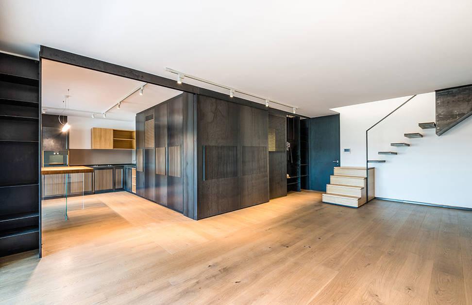 Perry park design competition hassell archello - Progetto casa design ...
