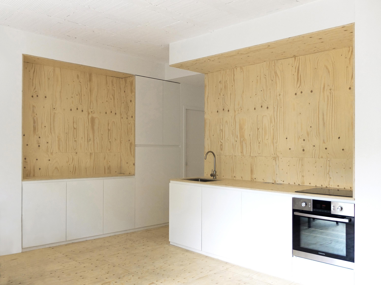 bast bureau architectures sans titre archello. Black Bedroom Furniture Sets. Home Design Ideas