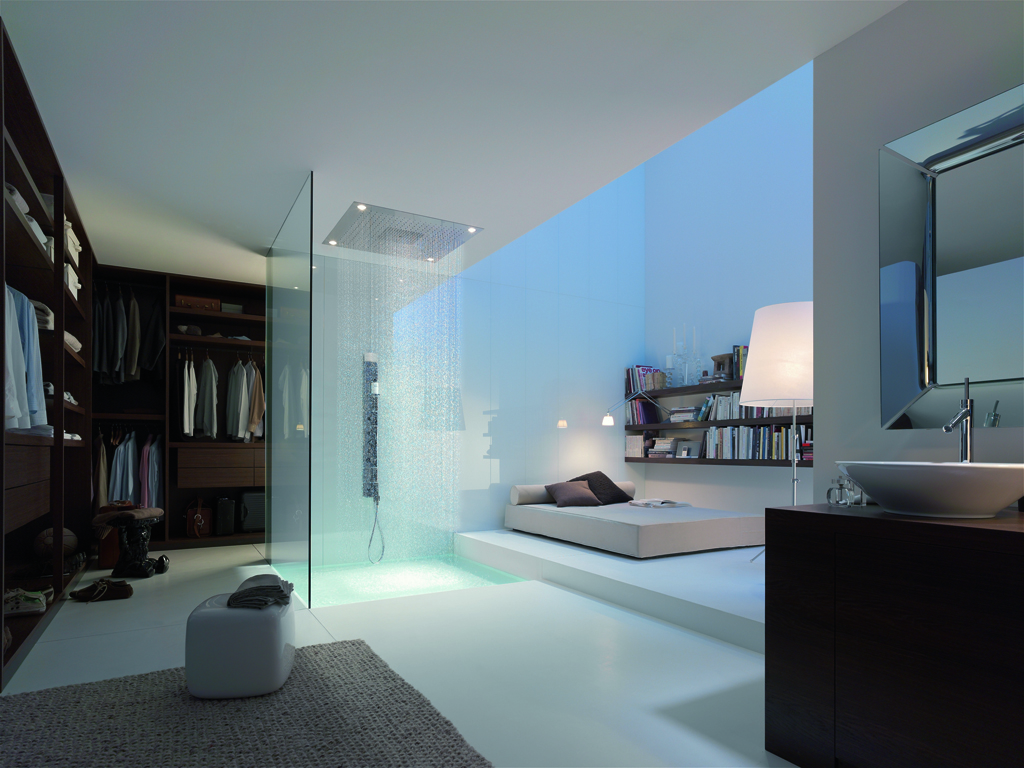 Axor Starck Shower Collection by Hansgrohe SE | Archello