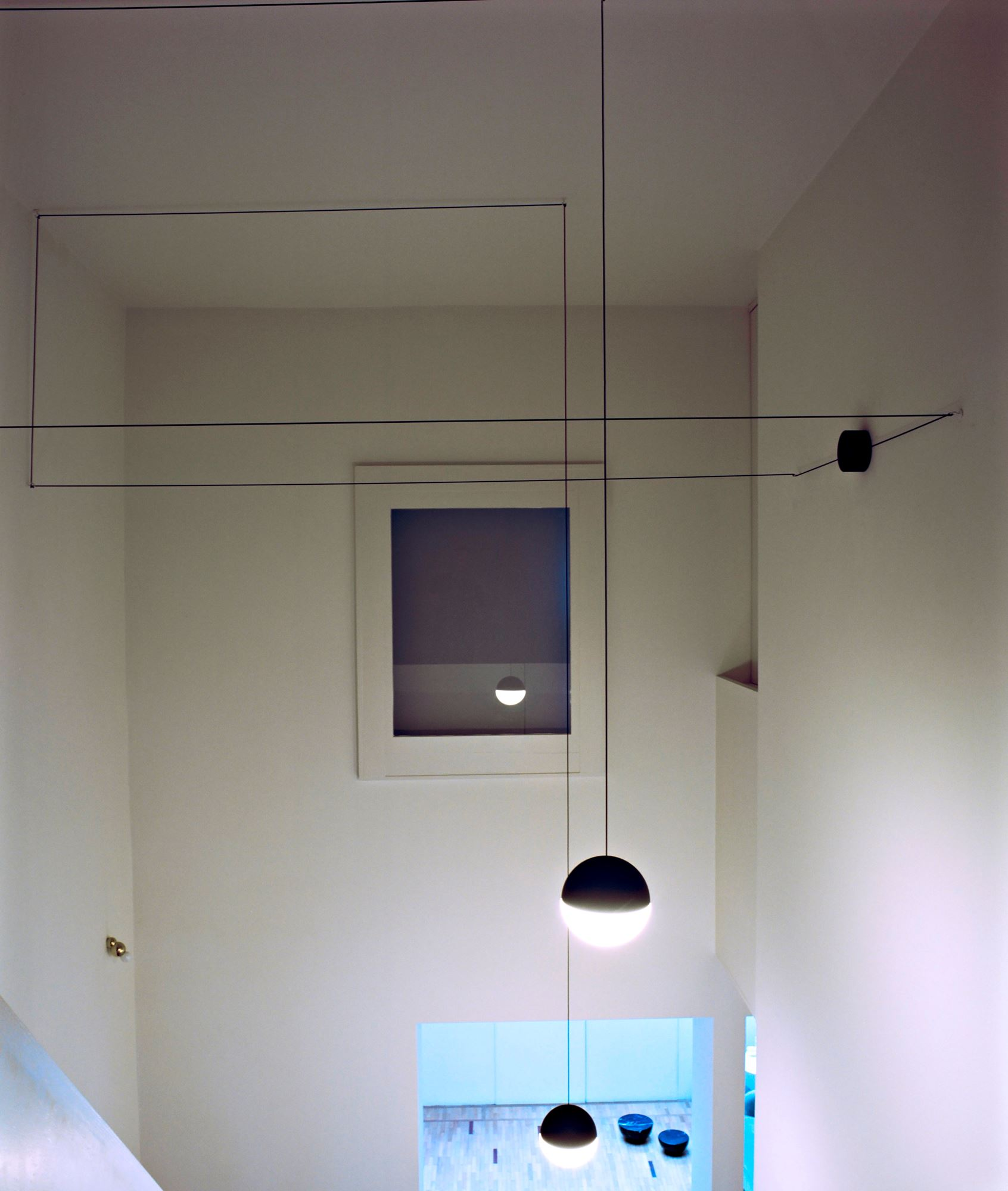 String Lights By Flos Archello