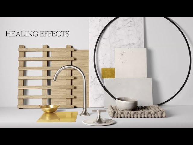 dornbracht archello. Black Bedroom Furniture Sets. Home Design Ideas
