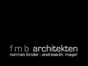 f m b architekten - Binder & Mayer