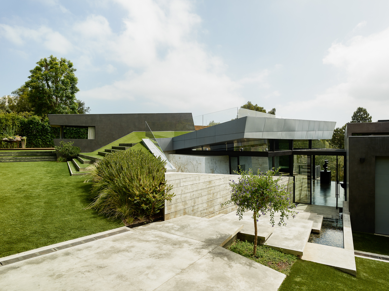 Eric Rosen Architects