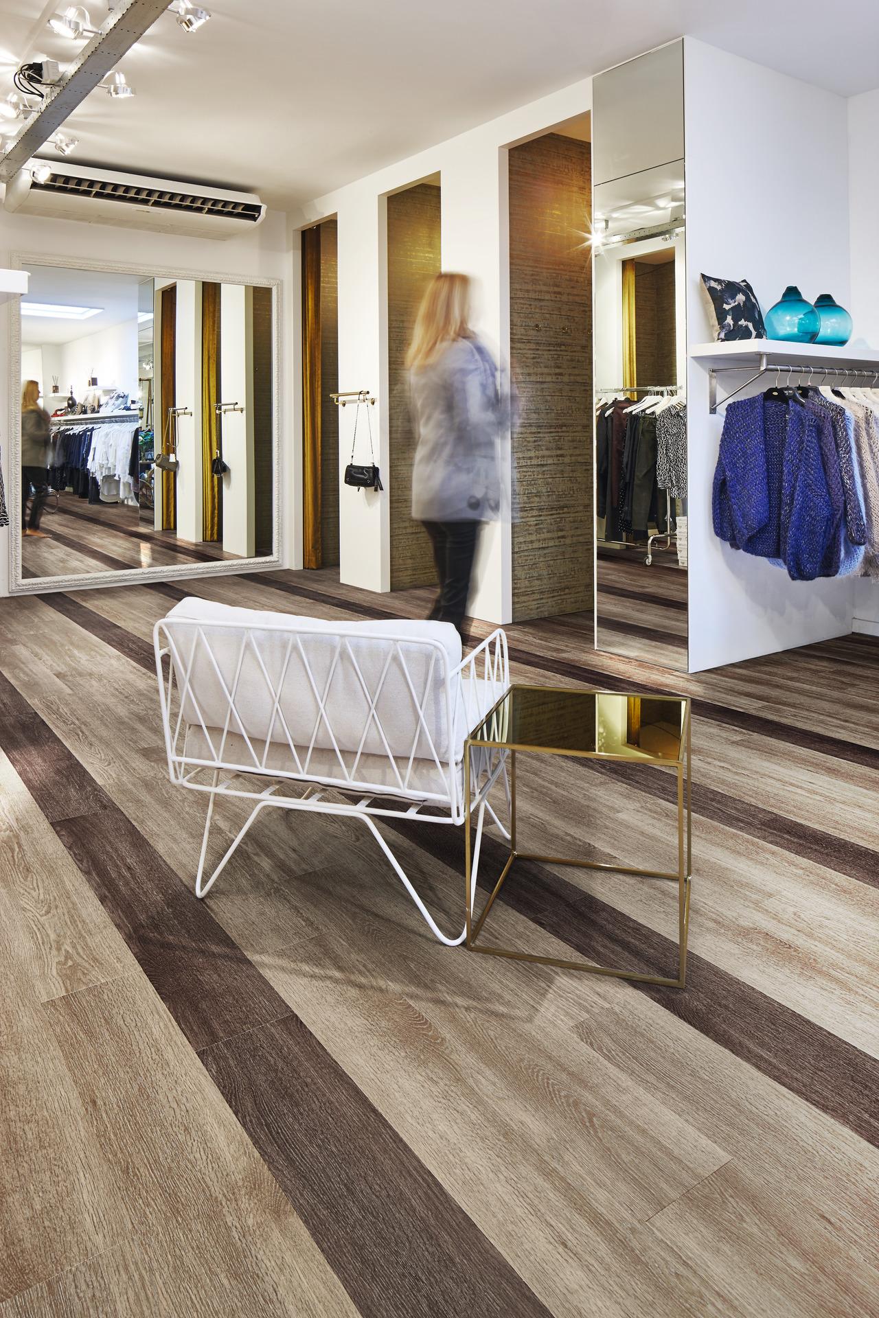 Allura Click By Forbo Flooring Systems Archello