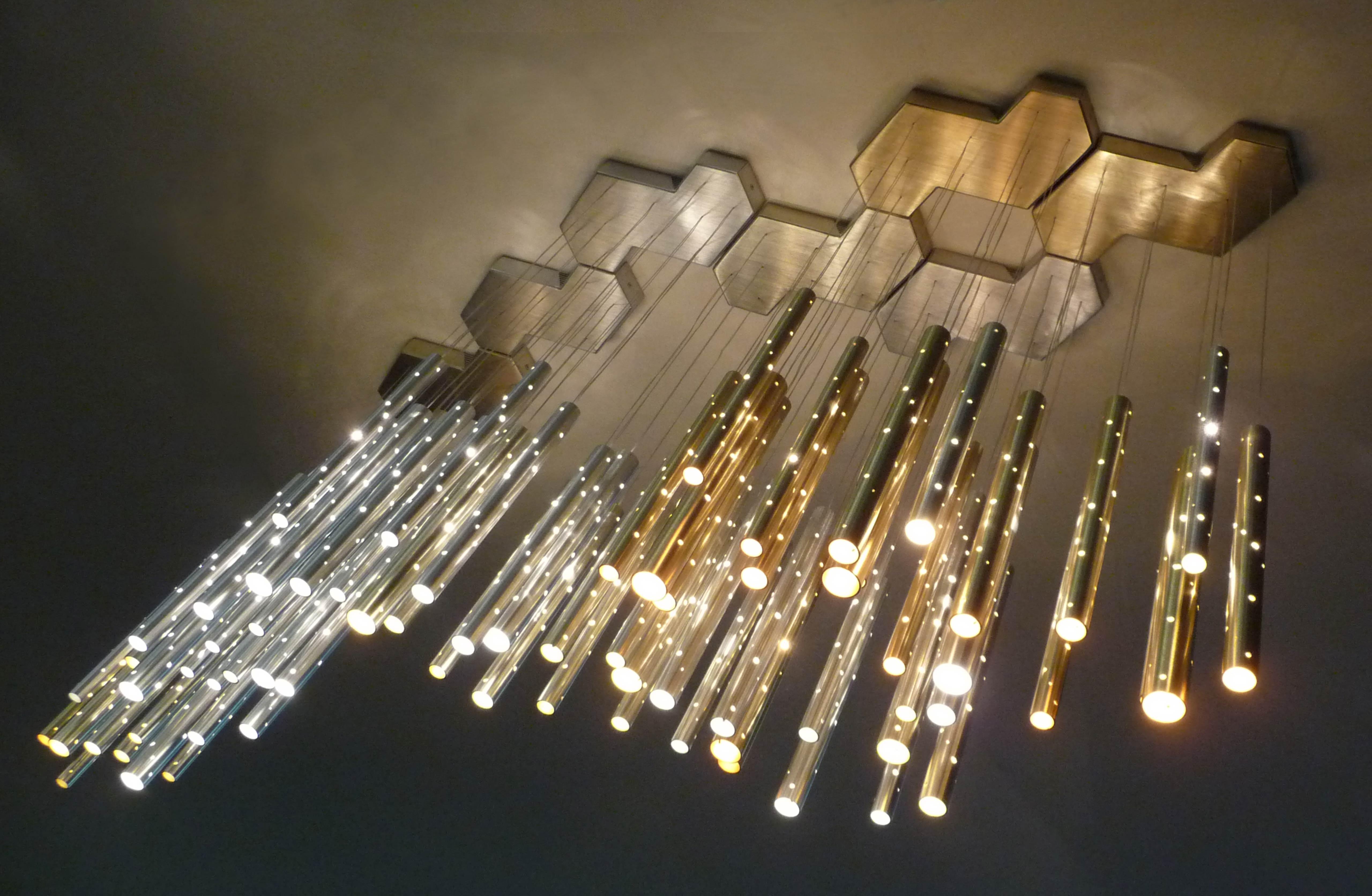 Rain light drops by ilanel design studio archello arubaitofo Image collections
