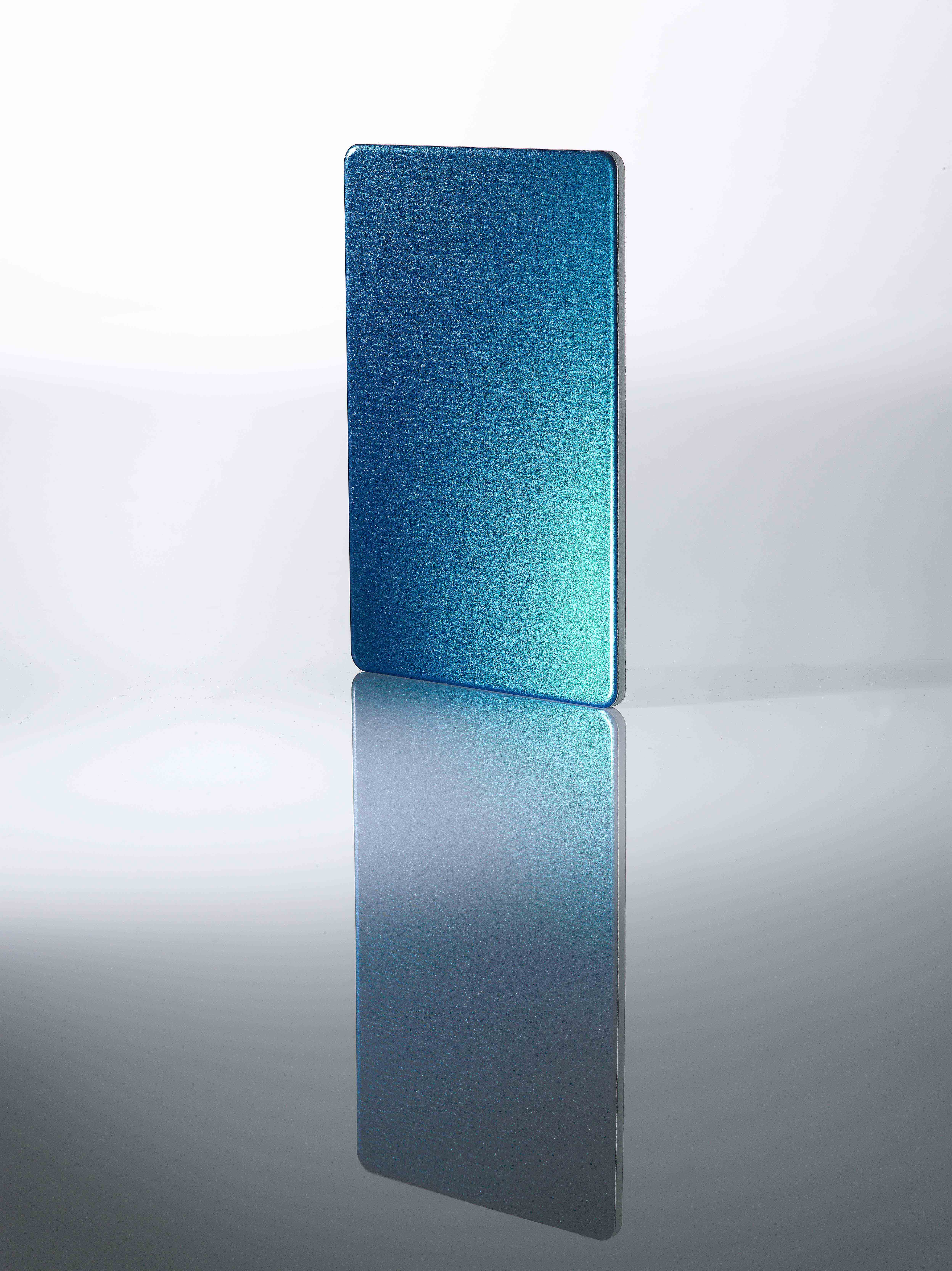 ALUCOBOND® spectra & sparkling by 3A Composites GmbH