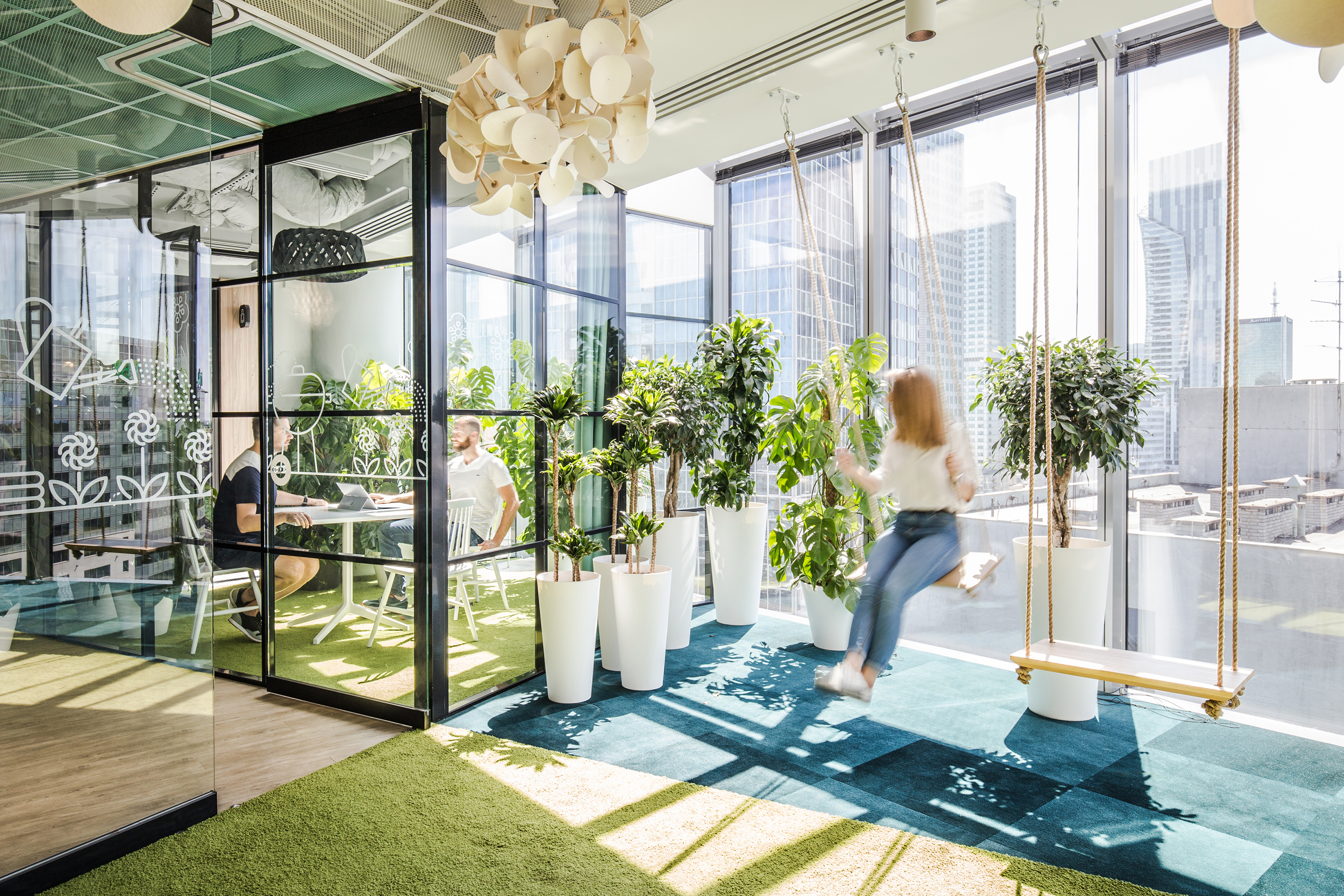 Home Like Office For Allegro Workplace Solutions Archello