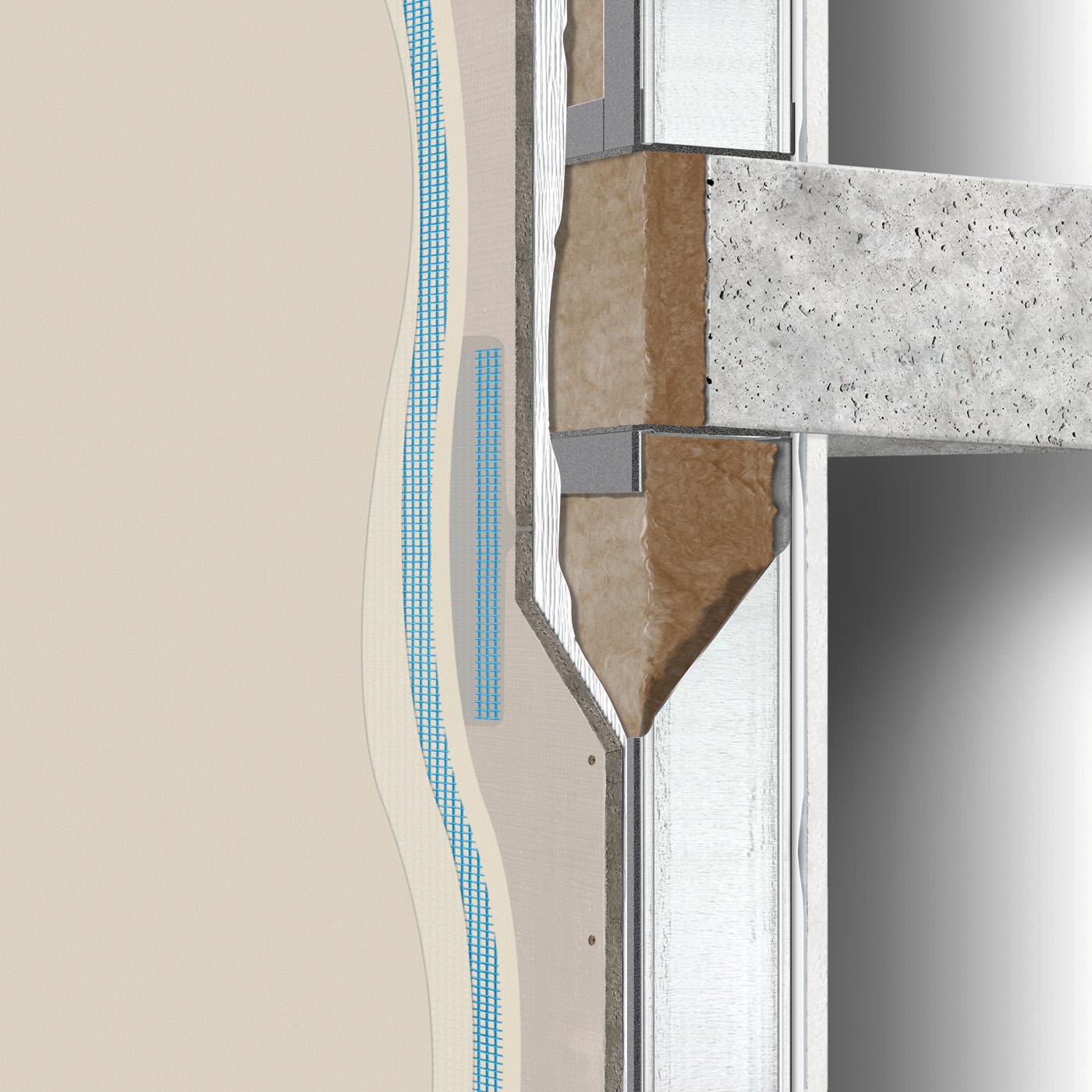 Exterior Walls / Façades