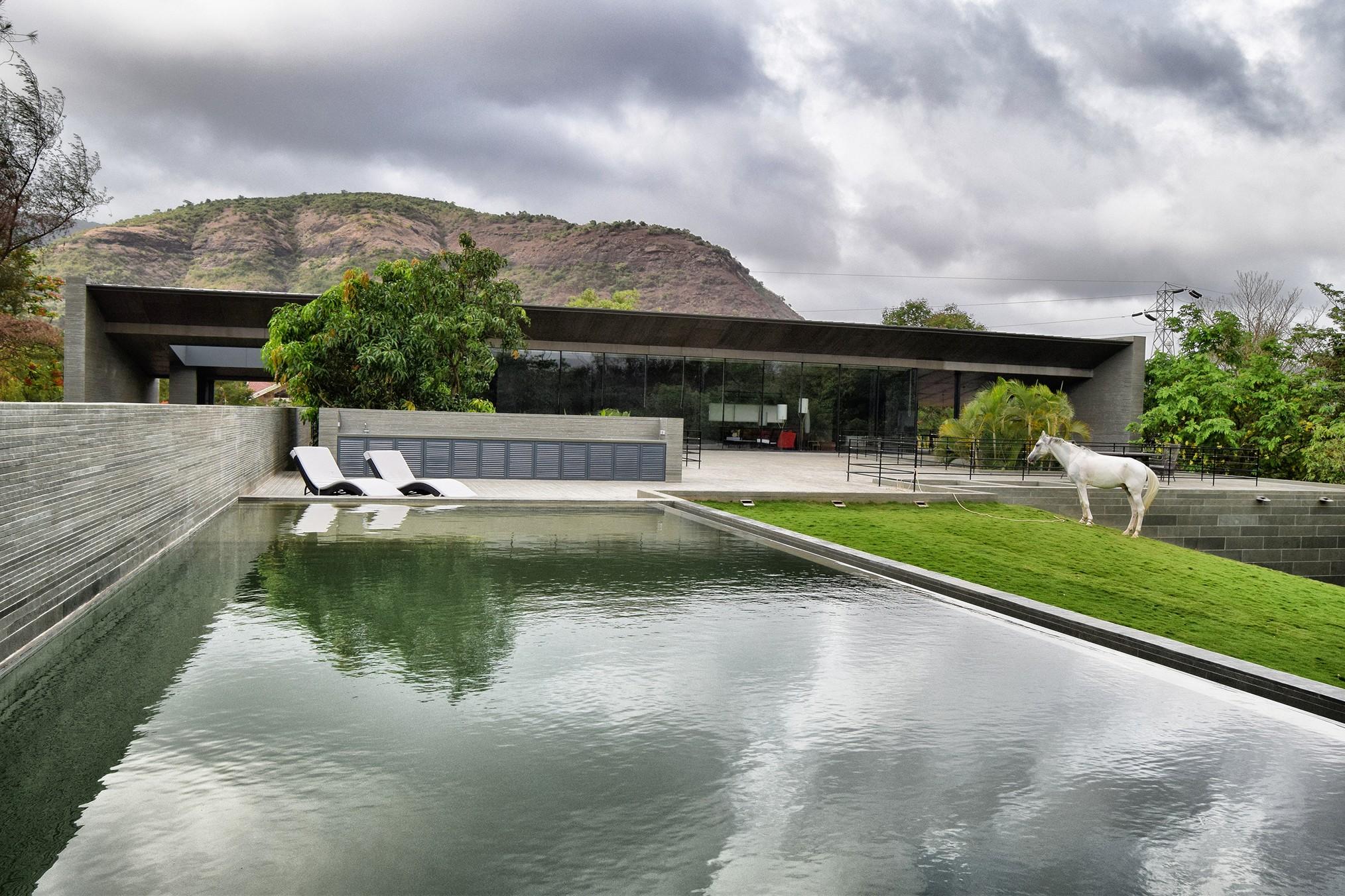 SPASM Design Architects