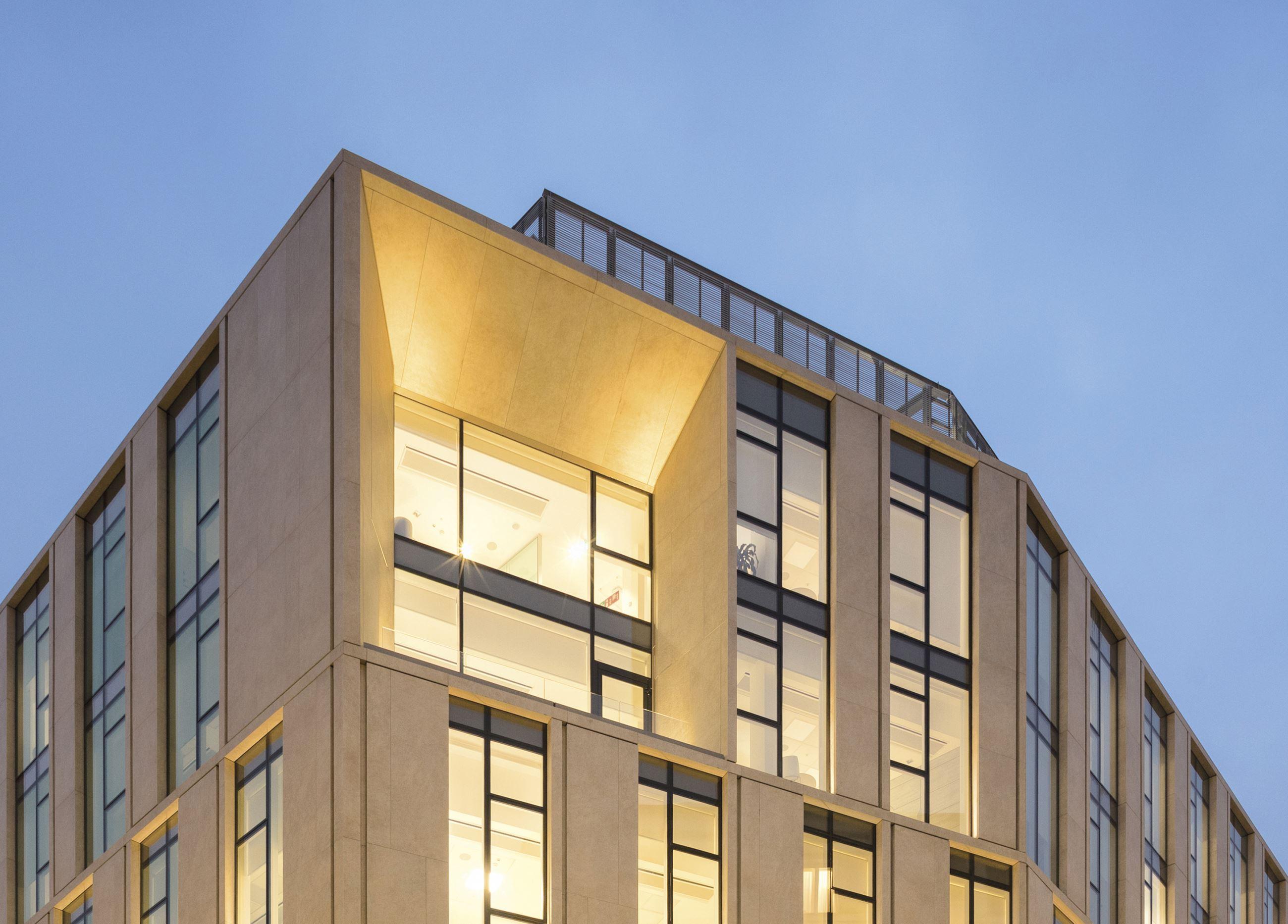 Architectural elements assembling
