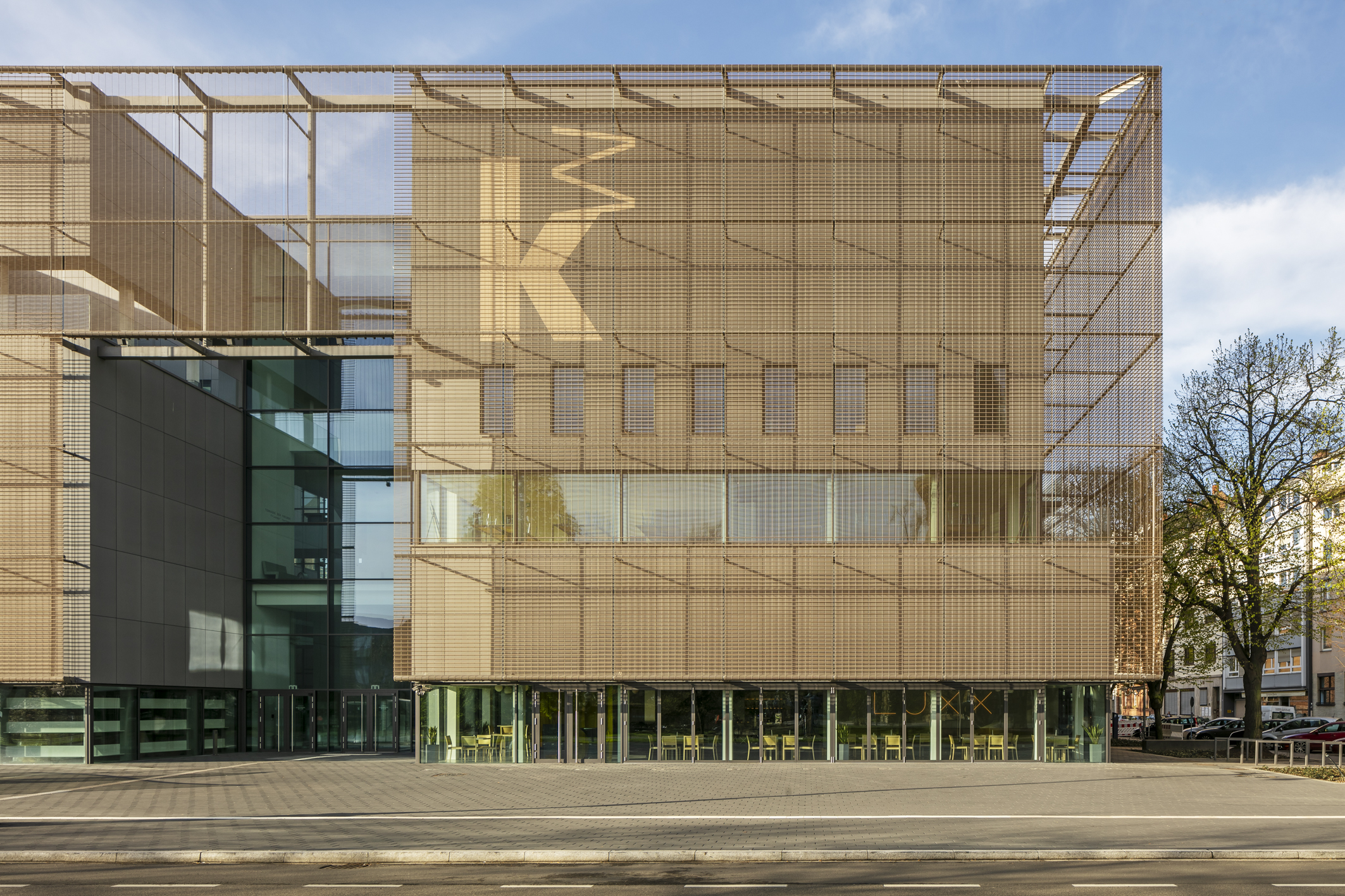 Kunsthalle Mannheim Museum Gkd Media Photos And Videos 4 Archello
