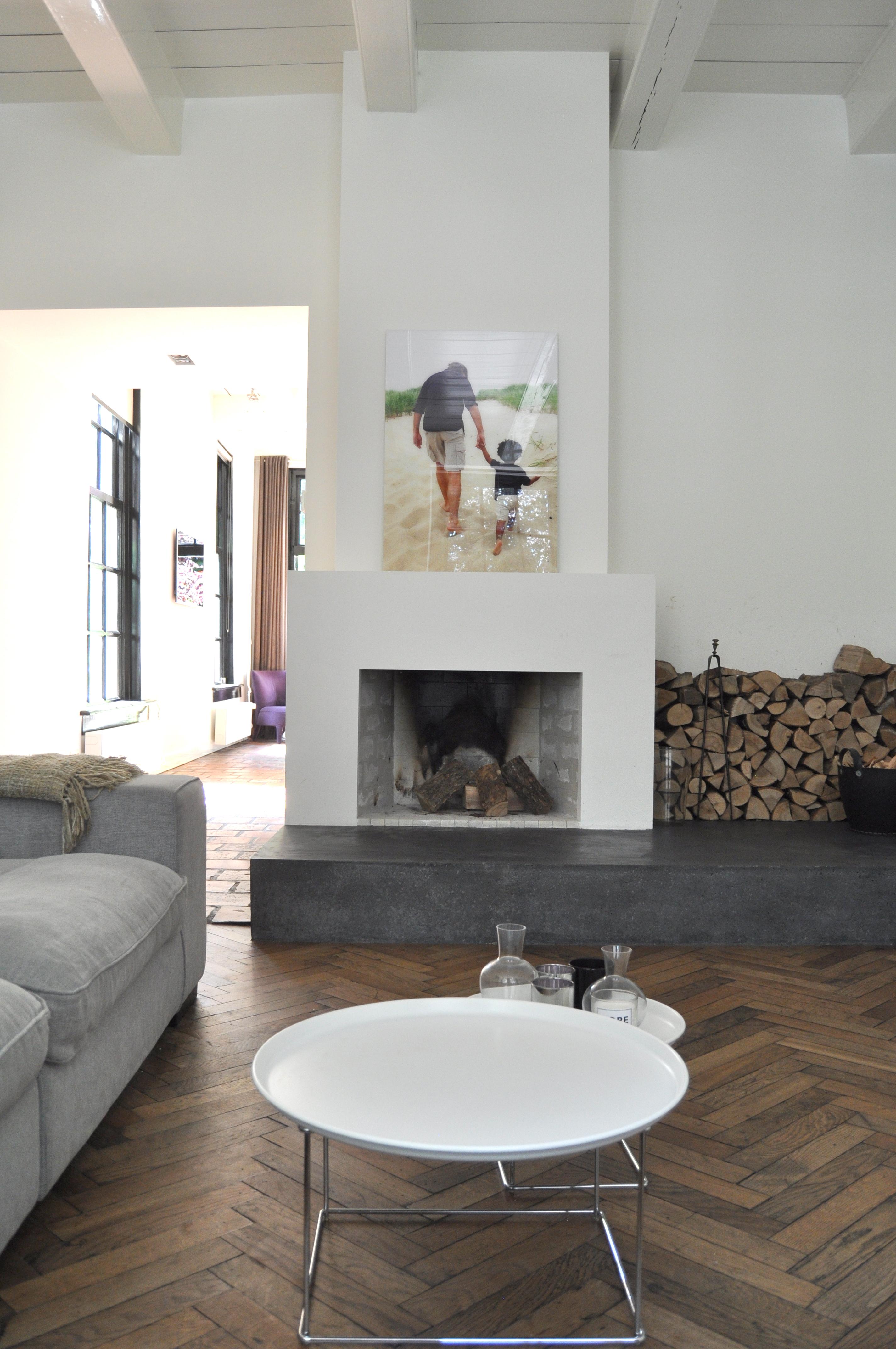 fireplace, by jeroen de nijs bni